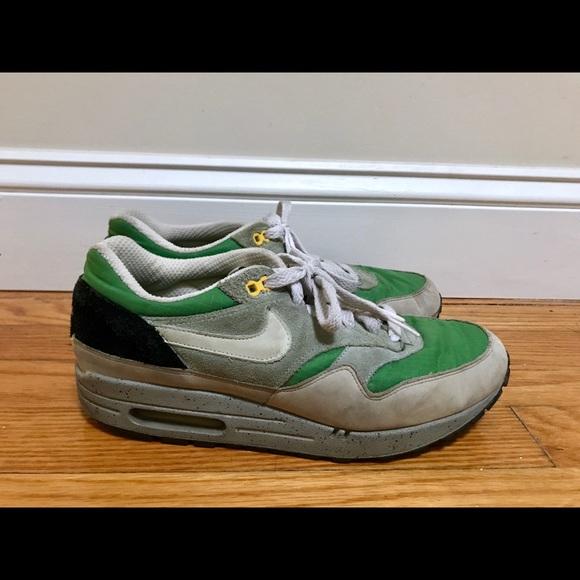 ed84a4d16c Nike Air Max 1 Skull Pack Green. M_5bef86fedf030738c824fa82